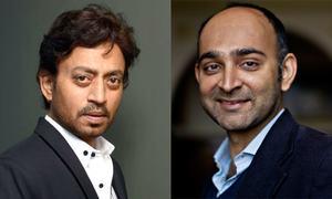 Irrfan Khan to star in Mohsin Hamid's 'Moth Smoke' adaptation