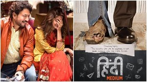 HIP Reviews: Saba Qamar shines bright as Mita in 'Hindi Medium'