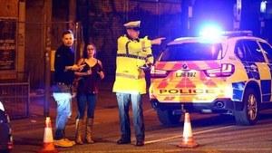 Celebrities extend condolences after Manchester tragedy