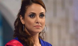 Nadia Khan claims daughter faced physical abuse