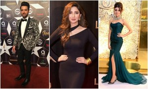 5 Pakistani celebrities that would slay the Cannes red carpet