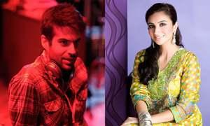 Adnan Malik and Anoushey Ashraf team up for 'IAmKarachi'