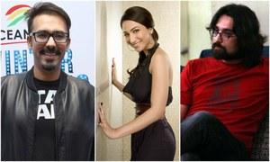 Dino Ali, Anoushey Ashraf and Ali Noor team up for 'Chinaar Ghaati'