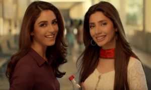 Celebrities join hands for Coca-Cola's Ramzan campaign