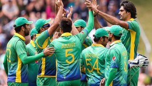 How will Pakistan perform in the Champions Trophy?