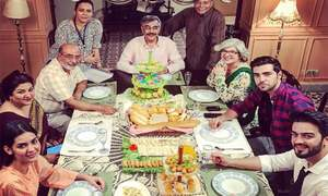 5 Iftar items found in every Pakistani household