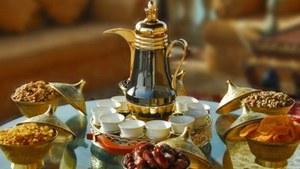 Stars reveal their Iftaar essentials