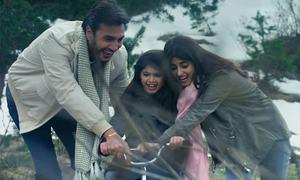 Boney Kapoor holds high regard for Sajal Aly & Adnan Siddiqui