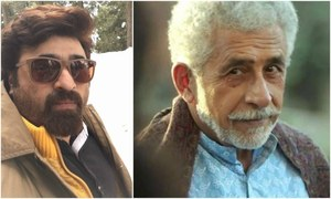 Yasir Nawaz to re-create Naseerudin Shah's iconic role in the remake of 'Masoom'