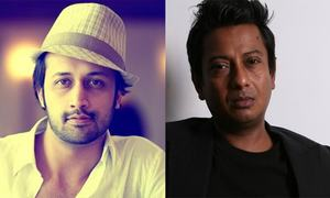Bolly director, Onir plans to work with Atif Aslam in the future