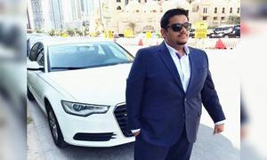 'Parchi's' Mojiz Hasan launches mobile game AdBreak