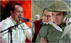 Rahat Fateh Ali Khan's 'Tinka Tinka Dil Mera' from Salman Khan's next is sure to to melt your heart