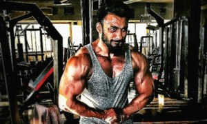 How does Umair Jaswal stay fit in the month of Ramadan? HIP finds out!