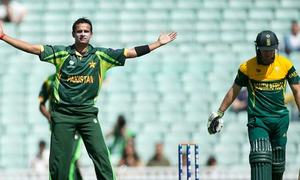 Can Pakistan make it to the semi finals of the Champions Trophy?