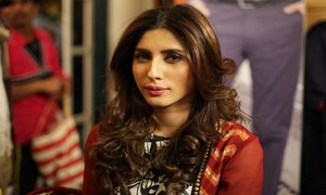 Uzma Khan preps for her first TV drama 'Adhi Gawahi'