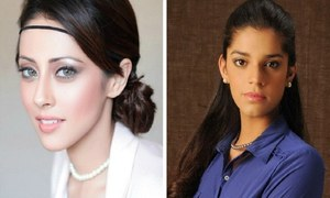 HIP Scoop: Ainy Jaffri was offered Sanam Saeed's role in 'Cake'
