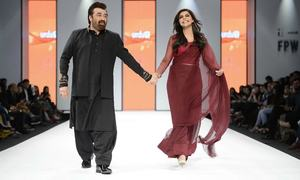 Yasir Nawaz and Nida Yasir's quirkiness gives us major couple goals