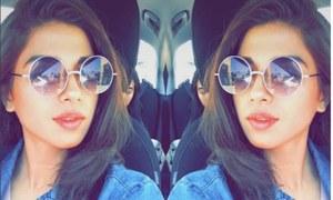 Sonya Hussyn's upcoming Eid telefilm