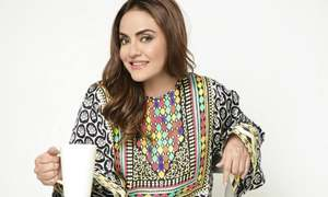 Nadia Khan will make her acting comeback after 17 years!