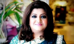 Hina Dilpazeer chats about her upcoming Eid telefilm