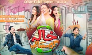 Bushra Ansari is all set for 'Khala Garam Masala' this Eid!