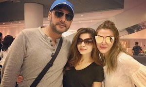 Team 'Yalghaar' is all set for its international promotional tour