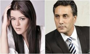 Adnan Sddiqui & Maria Wasti to star this Eid in a special telefilm