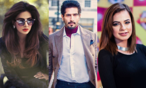 Celebrities share their HIP plans for Eid!