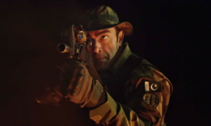 Shaan opens up about 'Yalghaar' being a movie about national heroes