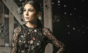 Ayesha Omar's best looks from the 'Yalghaar' promotions