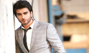 Imran Abbas gives his fans a musical treat
