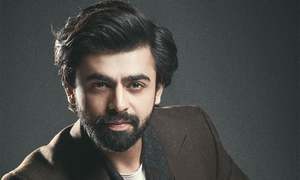 Farhan Saeed returns to Coke Studio with Season 10