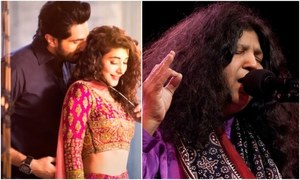 Abida Parveen's 'Phool Khil Jaayein' from 'Rangreza' is out!