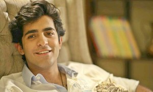 Sheheryar Munawar is all love and praise for this Pakistani actress