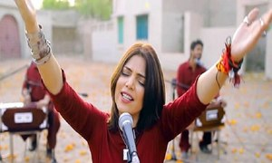 Hadiqa Kiani: Queen of versatility reigns supreme with WAJD - Chapter 4