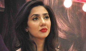 Mahira Khan's tweet gets her industry friends preaching the same