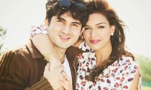 'Chein Aye Na's latest track 'Sara Lahore Nachda' is pure torture
