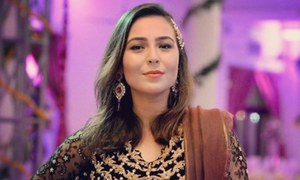 Natasha Baig's 'Ya Maula' with Yousuf Bashir is the track you've been waiting for