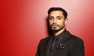 Riz Ahmed gets nominated in two Emmy Awards' categories!