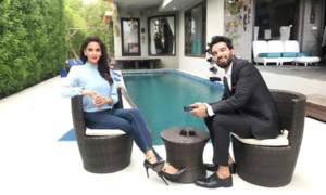 Yasir Hussain joins the cast of Saba Qamar's 'Baaghi'