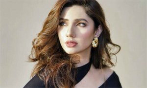 Mahira Khan to play an assaulted school teacher in 'Verna'