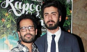 Kapoor & Sons director Shakun Batra admits missing Fawad Khan at IIFA 2017