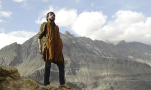 Farhan Alam's 'Saawan' to release across Pakistan