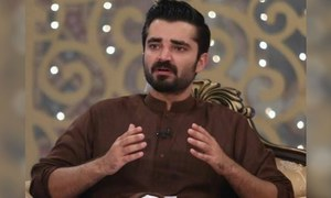 Did Hamza Ali Abbasi just take a dig at 'Na Maloom Afraad 2'?