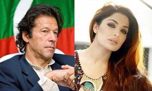 Will Meera contest against Imran Khan in the elections?