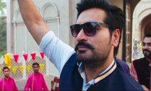 Humayun Saeed to appear in 'Main aur Tum 2.0' this Eid