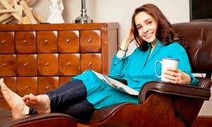 HIP Talks: Juggun Kazim opens up about launching her debut book, 'Mom Matters'