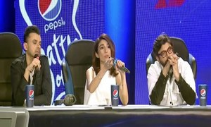 Here's what we loved about the second episode of the Pepsi Battle of the Bands