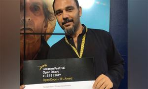 Jami wins the Open Doors – TFL Award at Locarno Film Festival