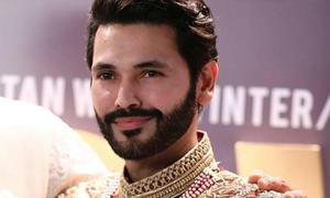 Fahad Mirza joins the cast of British musical 'Ishq' alongside Ahsan Khan
